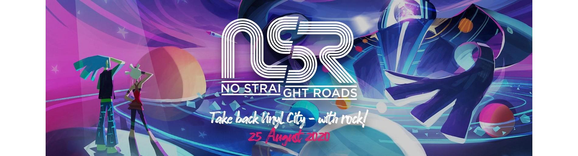 No Straight Road