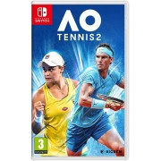 Switch A O Tennis 2 [EU]