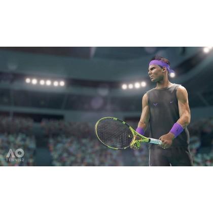 Switch AO Tennis 2 [EU]