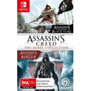 Switch Assassins Creed Rebel Edition [AU]