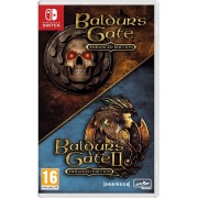 Switch Baldur's Gate & Baldur's Gate II Enhaced Editions [EU]