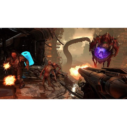 PS4 Doom Eternal [R3 Eng/Chi]