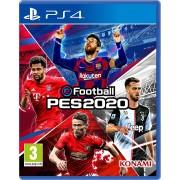 PS4 Pro Evolution Soccer 2020 [R2]
