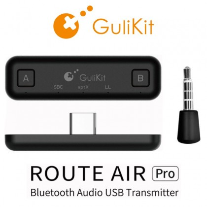 GuliKit Route Air Pro (Black)