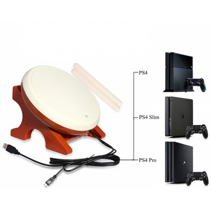 Dobe PS4 Taiko Drum
