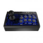 Dobe PS4/NSW/XB1 7 In 1 Arcade Fighting Stick