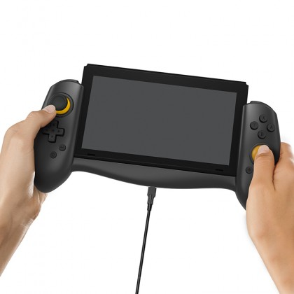 Dobe Switch Grip With Carry Bag