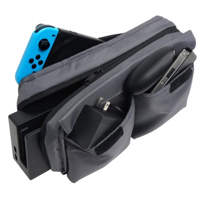 Hori Switch Reversible Pouch