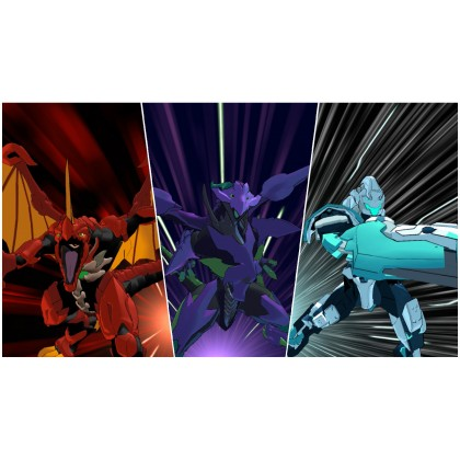 Switch Bakugan Champions of Vestroia [EU] Pre-Order ETA 03.11.20