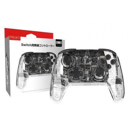 IINE PMW SWITCH CONTROLLER (TRANSPARENT)