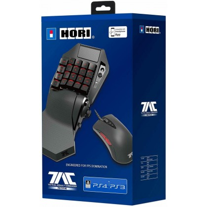 Hori Tac Mechanical Keypad - TYPE M2