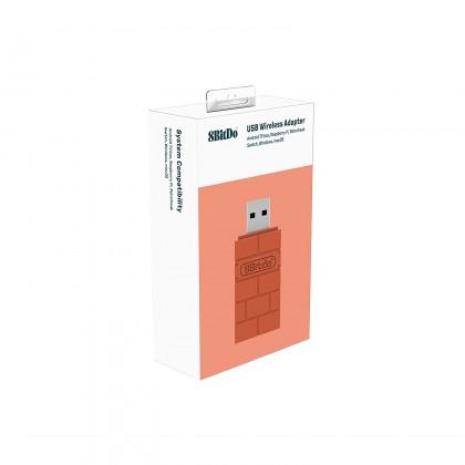 8Bitdo Wireless USB Adapter