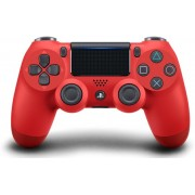 DUALSHOCK 4 Wireless Controller Magma Red (CUH-ZCT2G 11)