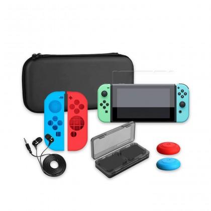 Nintendo Switch V2 Enhanced Console Animal Crossing Edition