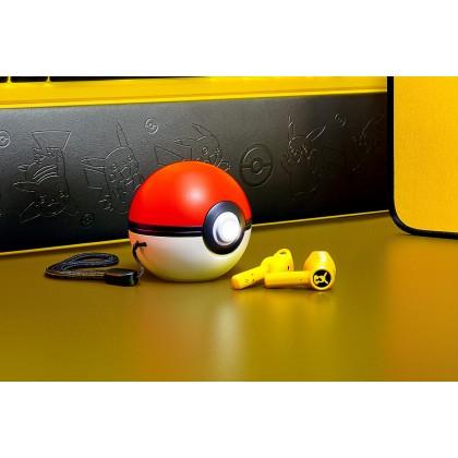 Razer Hammerhead True Wireless Earbuds Pikachu Limited Edition (Razer | Pokemon)