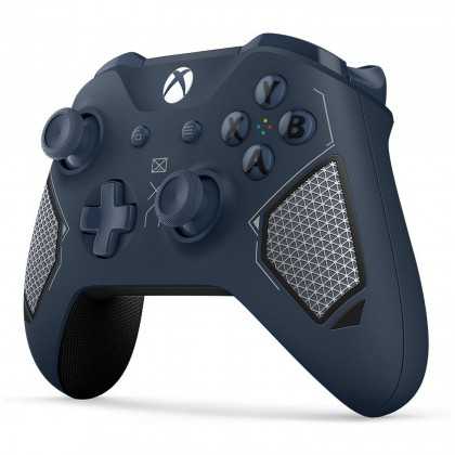Xbox Wireless Controller – Patrol Tech Special Edition