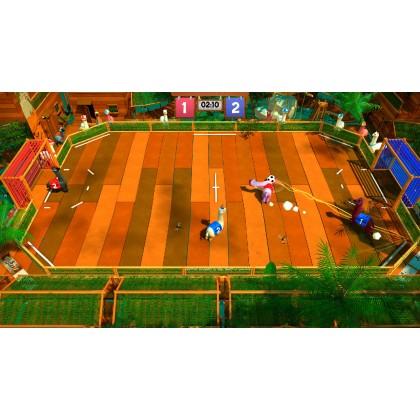 Switch Alpaca Ball: Allstars [AS Eng/Chi/JP]
