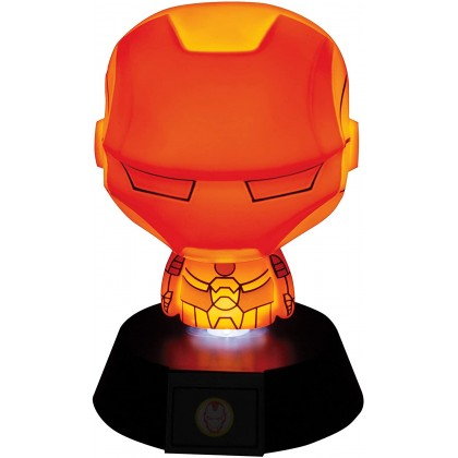 Paladone Iron Man Light