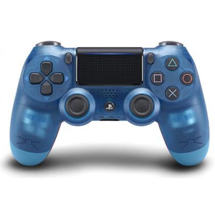 DUALSHOCK 4 Wireless Controller Blue Crystal (ZCT2G 19)