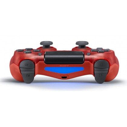 DUALSHOCK 4 Wireless Controller Red Crystal (ZCT2G 18)