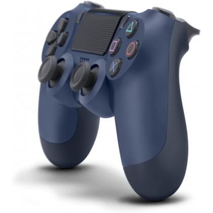 DUALSHOCK 4 Wireless Controller Midnight Blue (ZCT2G 22)