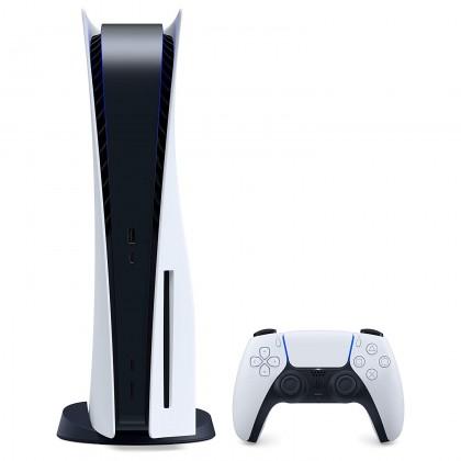 PlayStation 5 Console Disc Version [2nd Batch Pre-order ETA January]