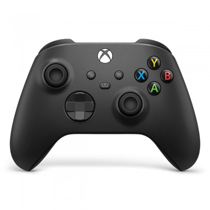 Xbox Wireless Controller Carbon Black