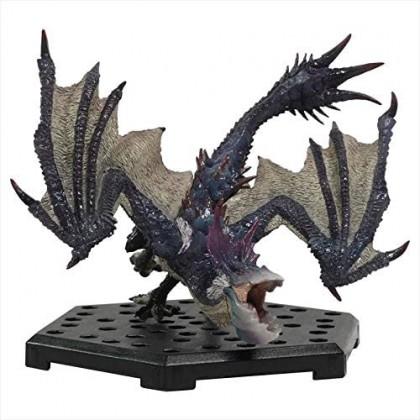 Capcom Figure Builder Monster Hunter Standard Model Plus Vol. 17