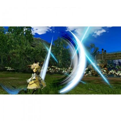 3DS Fire Emblem Warriors