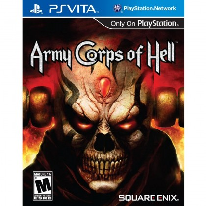 PSV Army Corps of Hell - R1EN