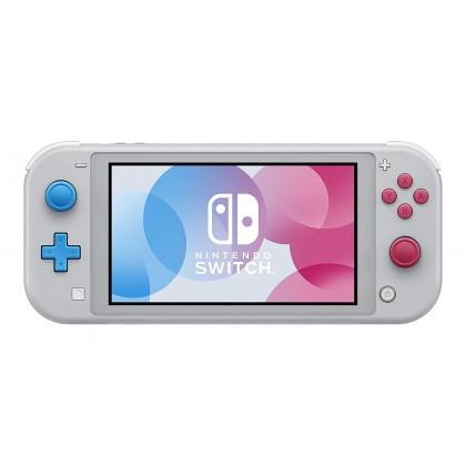 Nintendo Switch Lite - Zacian & Zamazenta Edition