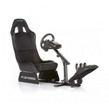 Playseat Evolution Alcantara Racing Video Game Chair