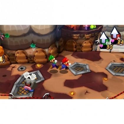 3DS Mario and Luigi: Dream Team (Used)