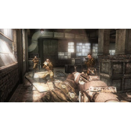 PSV CALL OF DUTY BLACK OPS DECLASSIFIED - R2 (Used)