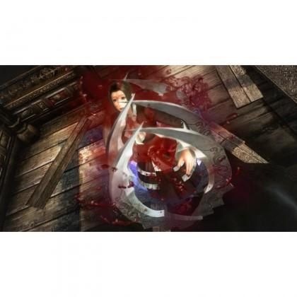 PSV Deception IV: Blood Ties (Used)