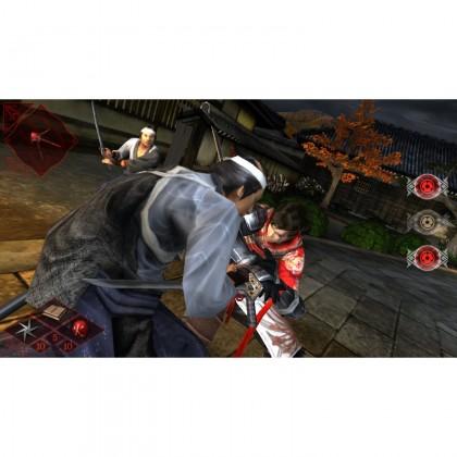 PSV Shinobido 2 : Revenge Of Zen (Used)