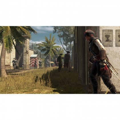 PSV Assassin's Creed 3: Liberation (Used)