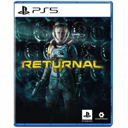 PS5 Returnal Pre-Order ETA 30.4.21