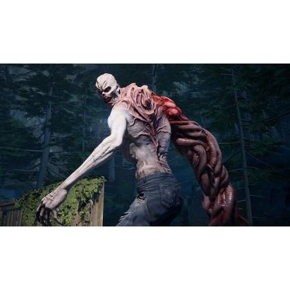 PS4 Back 4 Blood [R3 Eng/Chi] Pre-Order ETA 12.10.21