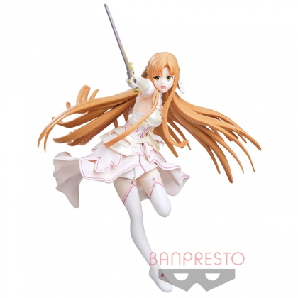 Asuna The Goddess of Creation - Espresto Est Dressy & Motions Series (Sword Art Online Alicization War of Underworld)