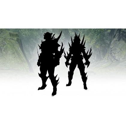 amiibo Monster Hunter: Rise Magnamalo Pre-Order ETA 26.3.21