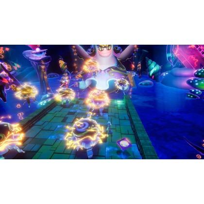 PS5 Balan Wonderworld [R3 Eng]