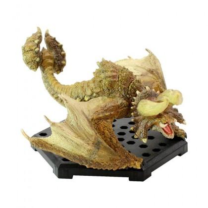Capcom Figure Builder Monster Hunter Standard Model Plus The Best -Vol.9, 10, 11