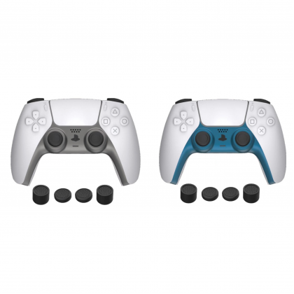 GTcoupe Controller Style Mod Pack for PS5 DualSense Controller