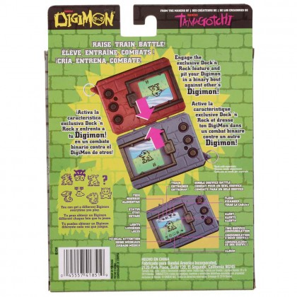 Bandai Digimon Original Brick