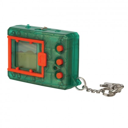 Bandai Digimon Original Translucent Green