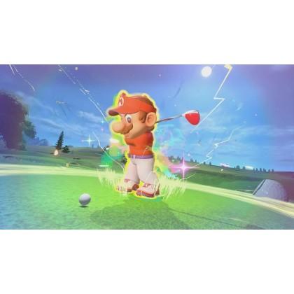 Switch Mario Golf: Super Rush [AS Eng/Chi] Pre-Order ETA 25.6.21