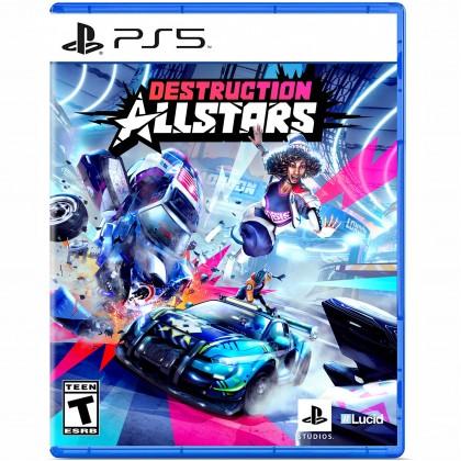 PS5 Destruction AllStars [R1 Eng]