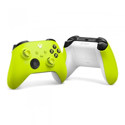 Xbox Wireless Controller Electric Volt
