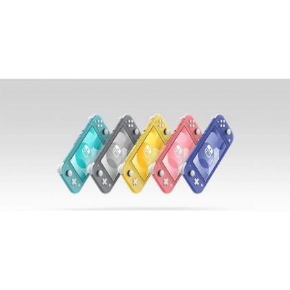 Nintendo Switch Lite - Blue